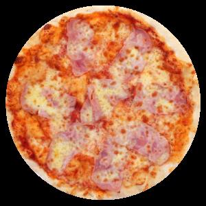 Pizzaholic Craiova- Pizza Prosciutto Cotto