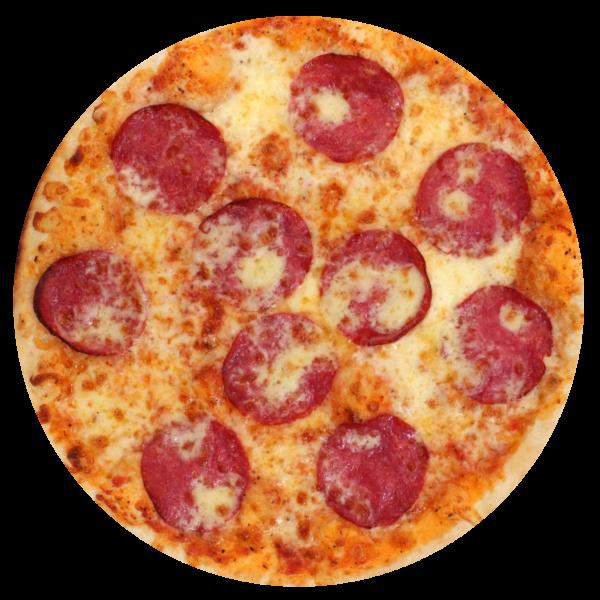 Pizzaholic Craiova - Salami