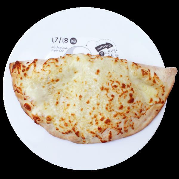 Pizzaholic Craiova - Calzone