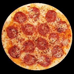 Pizzaholic Craiova - Pizza Diavolo