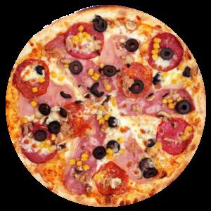 Pizzaholic Craiova - Pizzaholic