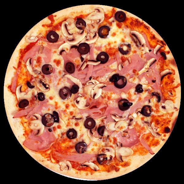 Pizzaholic Craiova - PizzaRomana